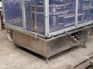 Stroj na plnění lahví Comas, Tmg R20