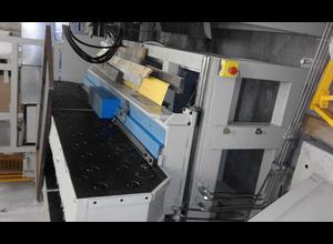 Swah VS4/II Other sheetmetal machinery