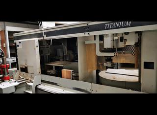 Saomad Titanium P80413161