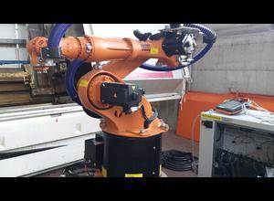 Robot industriale usato Kuka KR 16L6
