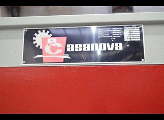 Casanovas 4000X13 P81116046