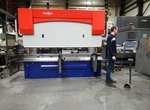 Bystronic PR 150 ton x 3100 mm CNC Abkantpresse CNC/NC