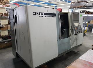 Gildemeister CTX 310 V 3 P00220099