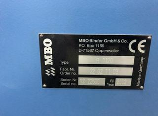 MBO T1120-R P00401006