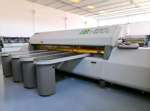 Used BIESSE SELCO EBT 120 Panel saw