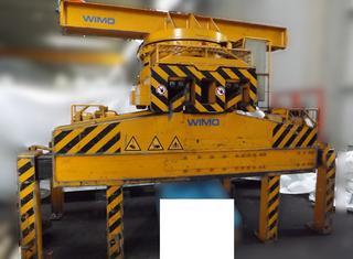 WIMO 7500 kg P01209142