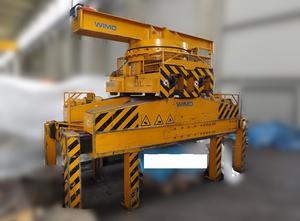 WIMO 7500 kg
