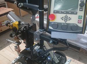 Máquina de soldadura ESAB Multitrac