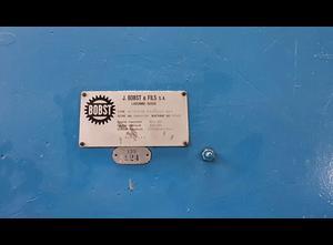 Bobst SP 1575 Verarbeitungsmaschine für Pappe