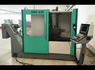 DMG DMC 103 V P10128078