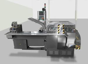 Marchesini Group BA100 Kartoniermaschine
