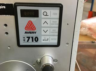 AVERY DENNISON ALX 710 P10204150