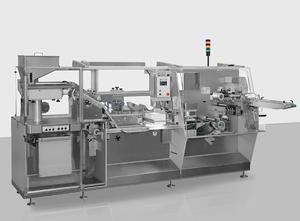 Marchesini Group MB421 Blister machine