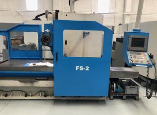 CME FS-2 P210212022