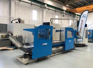 CME FS-2 CNC Fräsmaschine Vertikal
