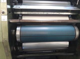 Muller Martini Progress 520 Business Forms Press P210309077