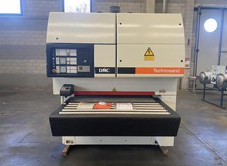 DMC Technosand TC 1350 M2 P210316048
