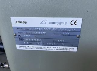 Emmegi Automatica-e 650 P210322030