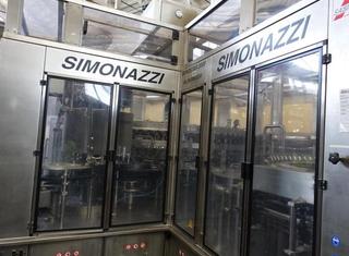 Simonazzi Eurostar 2000 P210401008