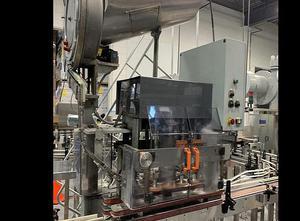 Colton 8 head Abfüllmaschine - Abfüllanlage