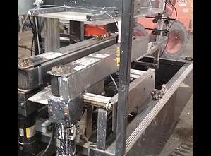 AB Sealer case erector Folien-Einschweißmaschine