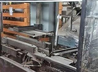 AB Sealer case erector P210401024