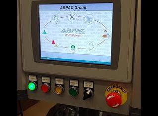 Arpac PC 2000 P210401026