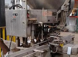 Resina S-41 Capping machine