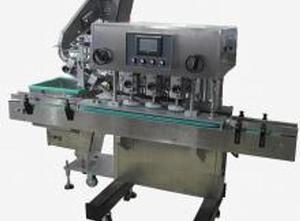 XG 120 Capping machine