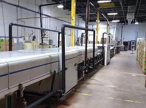 "Neilsen APV 42"" Chocolate production machine"