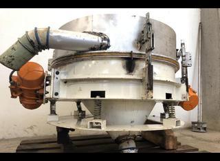 Vibrating sieve Ø 850 mm P210401038