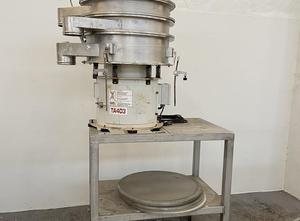 SATIL  SAT 08/2 G2 – S/S Miscellaneous pharmaceutical / chemical machine