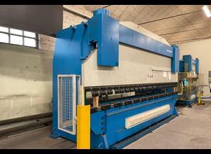 Presse-plieuse à cnc/nc Gasparini  160 T x 5000 mm