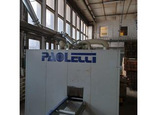 Paoletti PHE 360 P210401053