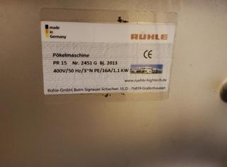 Rühle Pr15 P210401096