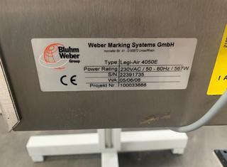 Weber Legi-Air 4050 E P210402081