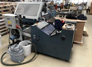 MBO K820 4KZ folding machine