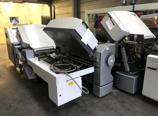 Heidelberg Stahlfolder RFH-82 6/4/4 P210402090