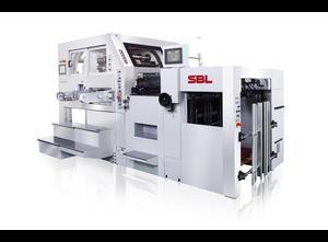 SBL820EF Hot Foil Stamper