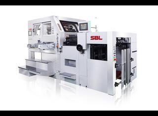 SBL 820EF Hot Foil Stamper P210402109