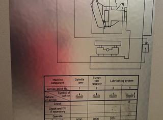 FANUC Robodrill D 21MiA5 P210403001