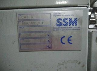 Volkmann/SSM VTS-08(Compact twister)/CW1-D(Cheese winding) P210404001