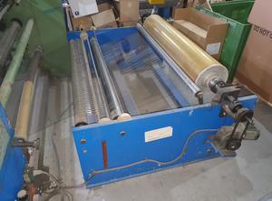 Ghezzi&Annoni TG 200 Andere - Plastikmaschinen