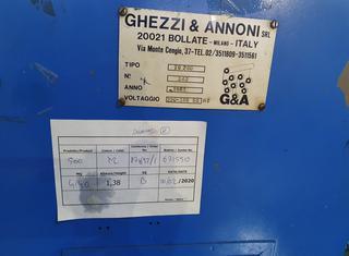 Ghezzi&Annoni TG 200 P210405006