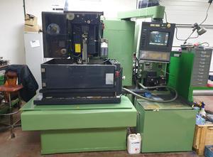 Máquina de electroerosión por hilo SODICK A500 W
