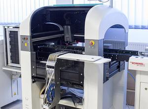 Essemtec FLX2010C Bestückungsautomat