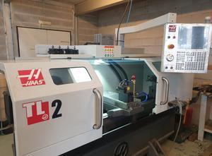 Haas TL2 Drehmaschine CNC