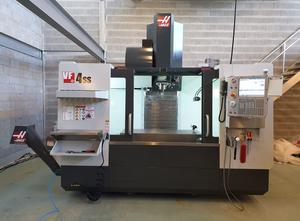 Haas VF4SS Bearbeitungszentrum Vertikal
