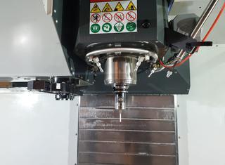 Haas VF4SS P210405021