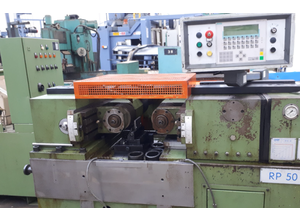 ORT RP50U Gewinderollmaschine
